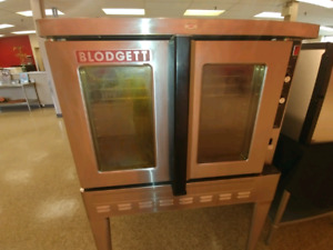 Blodgett convection oven Natural Gas
