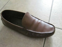 TOD's Leather Driving Moccasins/Shoes - Size 8 (US 9/9.5)