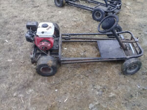 Go carts for sale