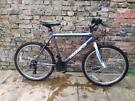 Mens muddyfox mountain bike