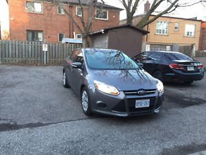 2014 Ford Focus Automatic MINT CONDITION