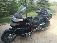 1991 Goldwing 1500