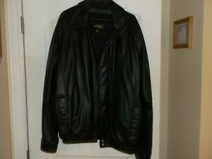 Beautiful Men Leather Jacket for Sale
