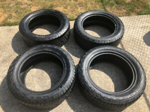 275/55/r20 tires