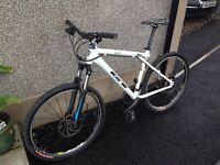 GT Zaskar mountain bike