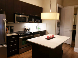 Sheppered&Yonge  1br condo townhouse for rent
