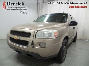 2005 Chevrolet Uplander   Used Power Group A/C