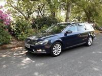 Volkswagen Passat 2.0TDI ( 140ps ) BlueMotion Tech DSG 2013MY Sport