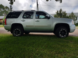 2012 yukon sle  for sale