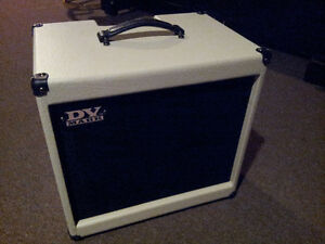DV Mark Jazz 12 Combo... Like New!