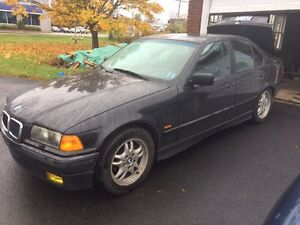 WTB BMW 325 328 E36 sedan/convertible/coupe.
