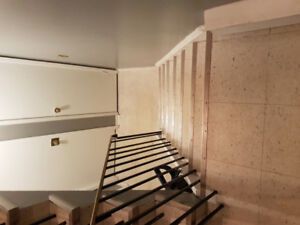 2 Bedroom Basement apt available Jan 1st all inclusive