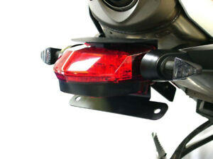 Fender Eliminator Tail Tidy Honda CBR600RR 2007 - 2012