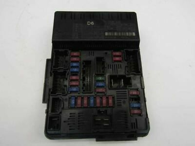 Genuine Control Unit IPDM Engine Room Fuse Block 284B7-3TS1B