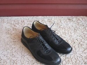 Cole Haan GrandOS Leather Suede Shoes--Never Wore