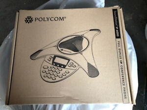 Polycom  Soundstation / Conference Phone