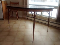 Kitchen Table or Games/Poker Table