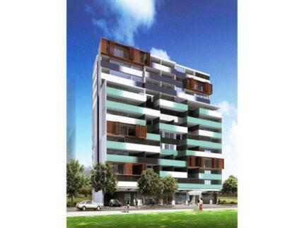 Living room in Parramatta CBD apartment, 5 min to station Parramatta Parramatta Area Preview