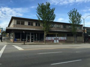 RETAIL OPPORTUNITY AT THE HEIGHTS