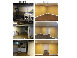 Residential & Commercial General Contractor-3DM Contracting Inc Kingston Kingston Area image 6