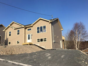 FOR RENT- CLARENVILLE- New Construction - 2 Bedroom/1Bath