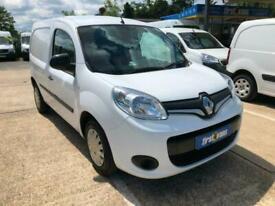 2016 Renault Kangoo ML19dCi 90 Business+ Van CAR DERIVED VAN Diesel Manual