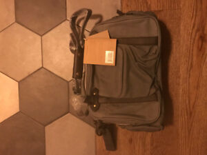 Brand new, So young diaper bag