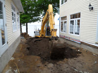 Foundations ~ Foundation Repair