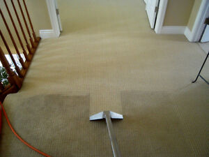 Carpet cleaning specials - Kitchener, Waterloo, Cambridge areas Kitchener / Waterloo Kitchener Area image 6