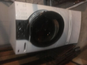 Kenmore Elite High Efficiency Washing Machine $75 OBO