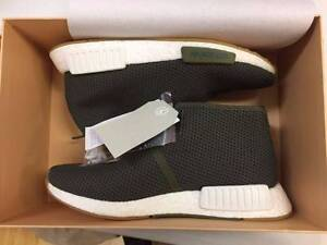END. X ADIDAS CONSORTIUM NMD CHUKKA C1 (BB5993) - US 10 Surry Hills Inner Sydney Preview