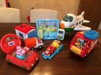 Fantastic toy bundle for toddlers £40