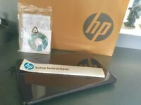 """HP 15.6"""" LAPTOP. 1 TB Hard Drive. BOXED, Excellent Condition. Ideal Christmas Present."""