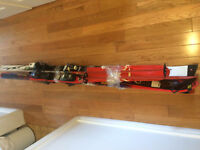 Downhill and Cross Country Skis for Sale