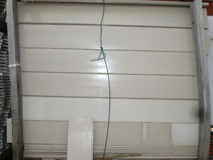 """""""CLEARANCE""""  VINYL FENCE COMPONENTS Cornwall Ontario image 2"""