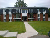 TWO BEDROOM APARTMENT FOR RENT IN CHARLOTTETOWN