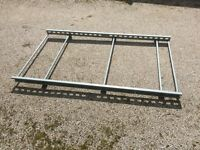 Roof rack for Ford Transit Connect SWB