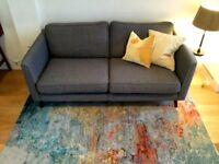 Flatweave Polypropylene rug