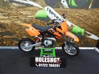 KTM SX 50 pro senior Motocross Bike very clean example
