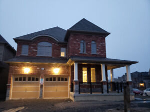 NEW House for rent in bowmanville 416.888.8044