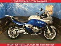 BMW R1200ST R 1200 ST ABS MODEL SPORTS TOURER FSH MOT 06/18 2006 06