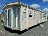 Static Caravan For Sale Off Site - Bluebird Senator 40 x 13 - 2 Bed - DG,CH