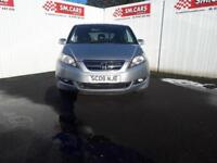 2008 08 HONDA FR-V 1.8 i-VTEC ES.SUPERB 6 SEATER.FINANCE AVAILABLE.S/HISTORY.