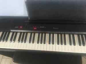 Casio Digital Piano and Onstage Piano Bench Grand Falls Windsor