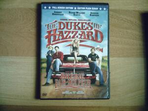 ...3 FILMS DVD...$5 POUR LES 3...