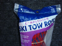 Ski Rope 75'  ***MADE IN USA***  AWESOME DEAL***