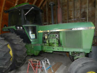 Farm Auction for Dick & Peggy Friesen