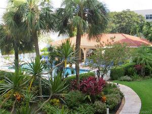 Condo à louer Floride août 2017