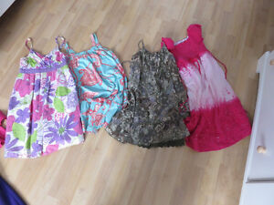 Sumer dresses - various sizes