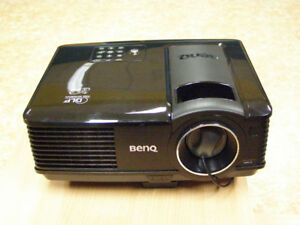 BenQ DLP Projector MP515